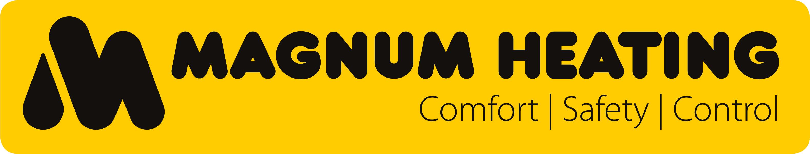 MAGNUM padlófűtési rendszerek logó