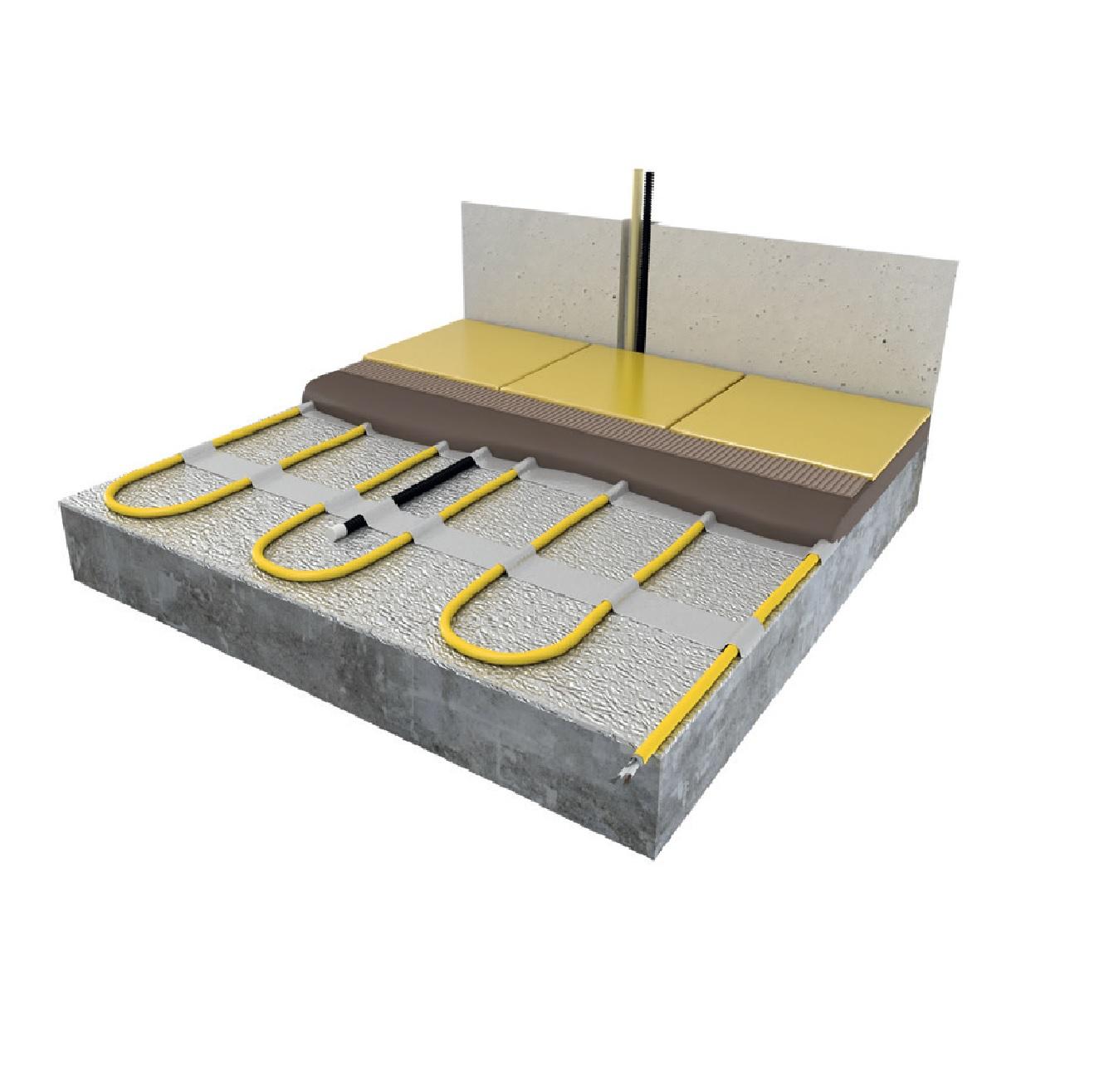MAGNUM Cable elektromos fűtőkábel