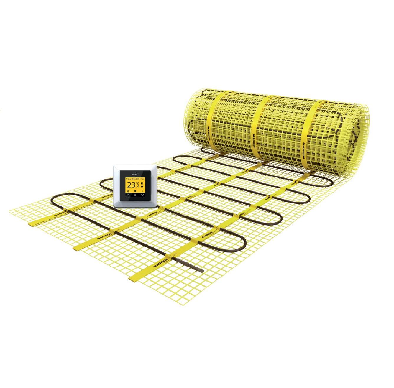 MAGNUM Mat elektromos fűtőszőnyeg
