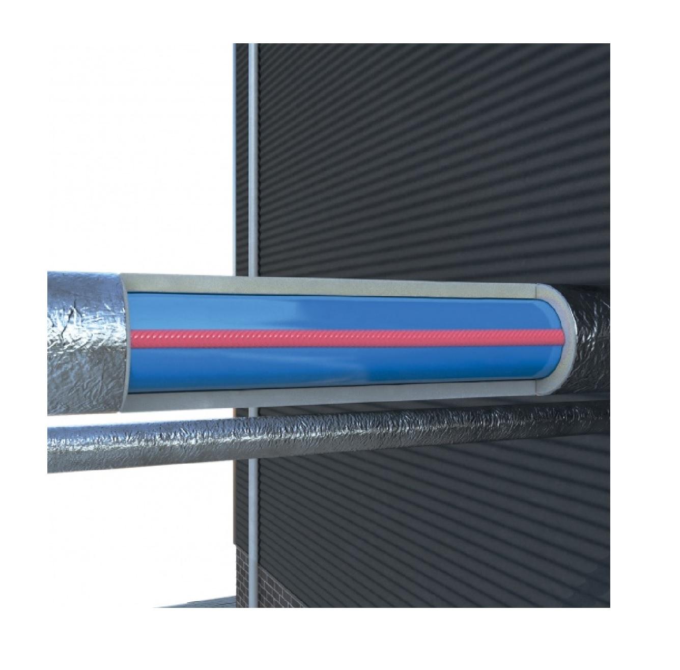 MAGNUM Trace Micro önszabályzó fűtőkábel