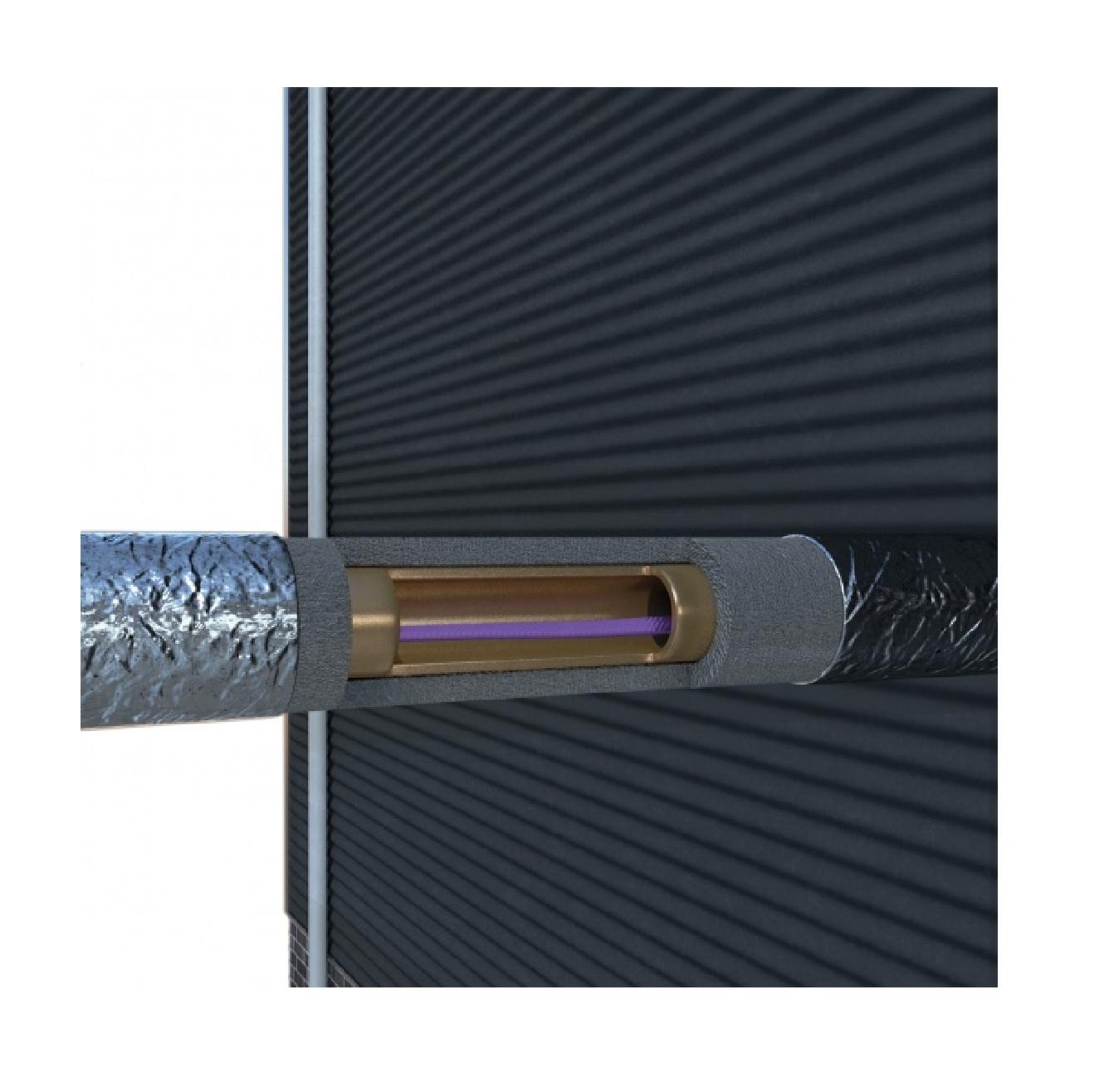 MAGNUM Trace Water önszabályzó fűtőkábel vízvezetékekhez