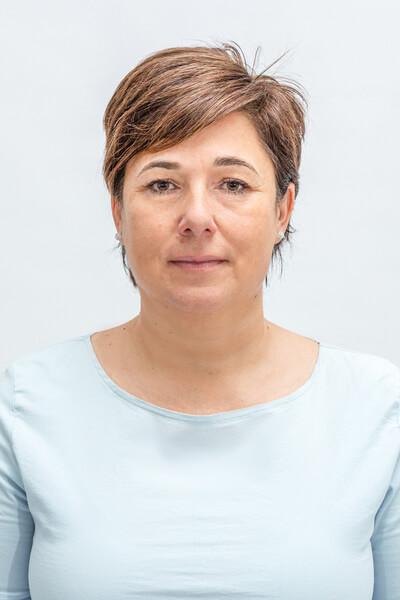 Rittgasszerné Lévai Szilvia BIOKOPRI Kft. irodavezető